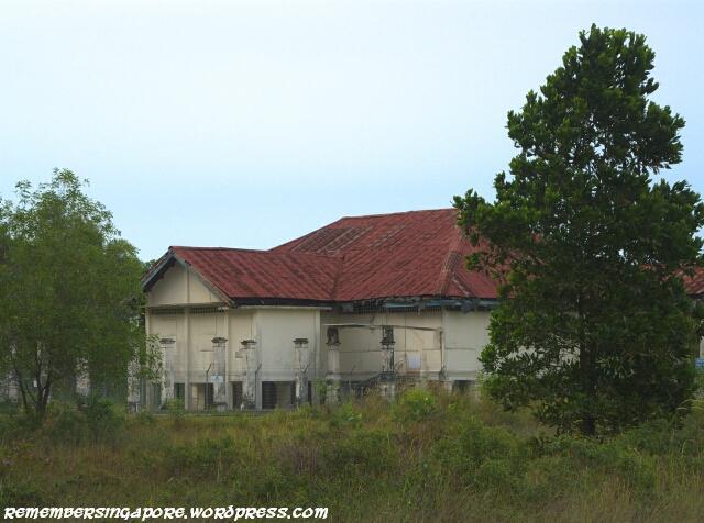 punggol matilda house