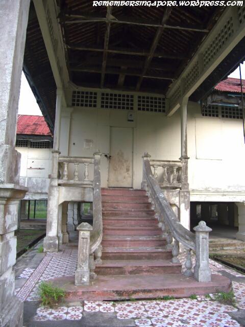 punggol matilda house8