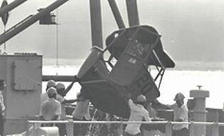 Singapore  Accident Picture on Headlines That Shook Singapore  Since 1955    Remember Singapore