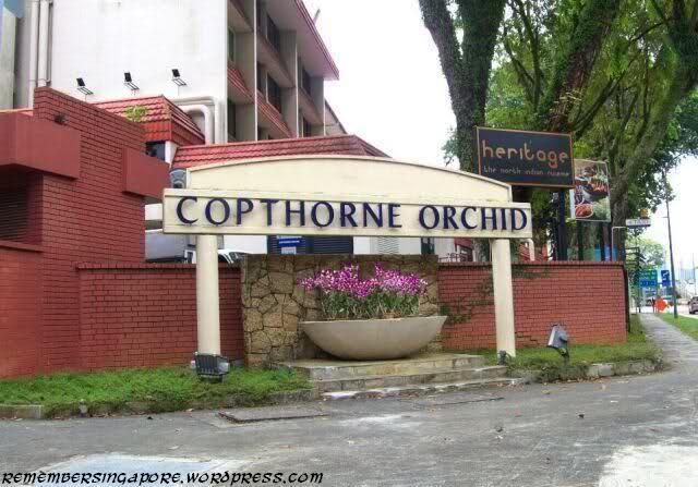 goodbye copthorne orchid hotel remember singapore. Black Bedroom Furniture Sets. Home Design Ideas