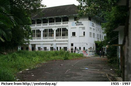 Top 10 Haunted Places In Singapore Remember Singapore