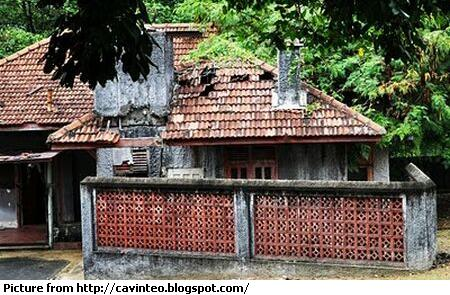 Top Ten Haunted Places In Singapore Remember Singapore