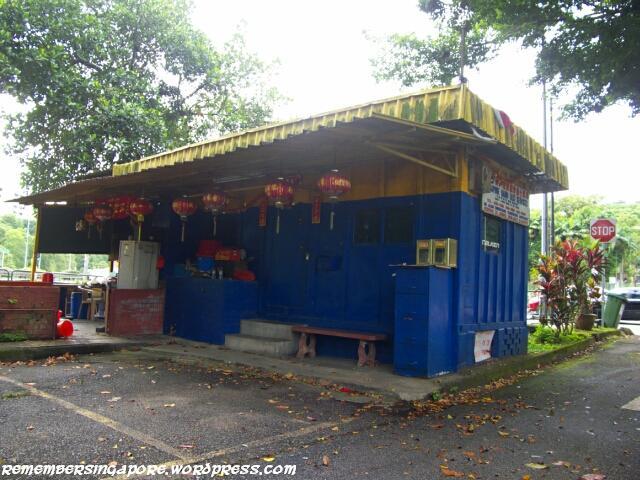 ulu pandan taxi service house