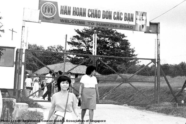 vietnamese-refugee-camp-hawkins-road-1986