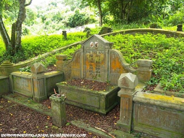 Bukit Brown Cemetery | Remember Singapore