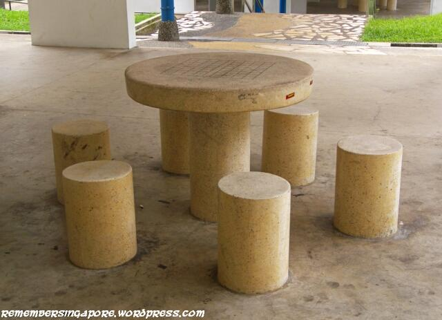 Singapore news today 100 things singaporeans love about for Granite table singapore