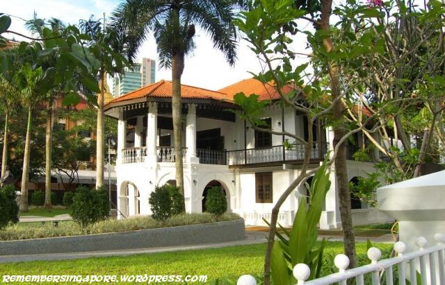 mansions and villas of the past - sun yat-sen villa