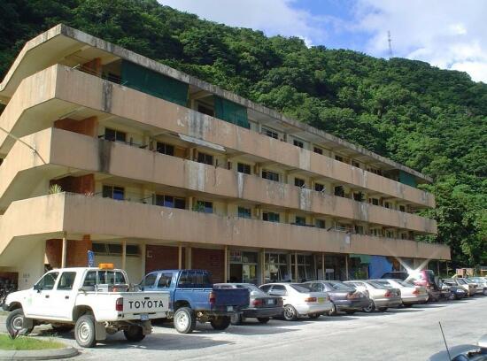 Christmas Island 4-rm flats built by HDB 45 yrs ago, resale price $250k | Sam's Alfresco Coffee