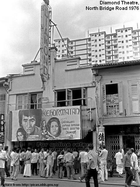 hong kong cinemas after the 1967 Book chapter: learning from civil unrest: state/society relations in hong kong before and after the 1967 disturbances.