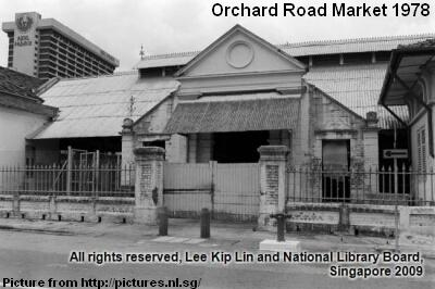 Singapore S Vanished Markets And Hawker Centres Remember