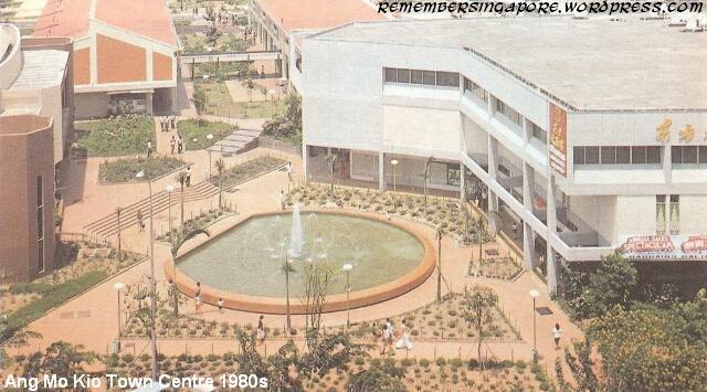 ang mo kio central 1980