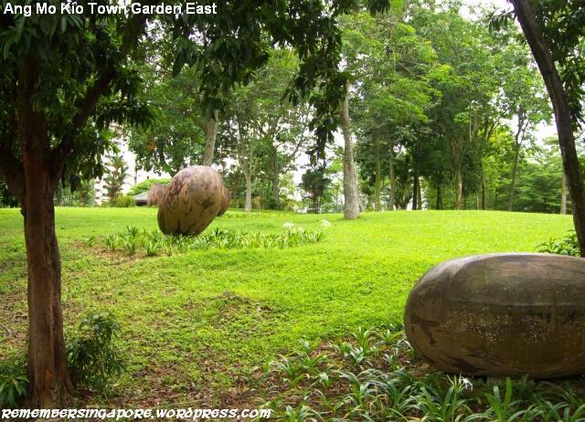 ang mo kio town garden east