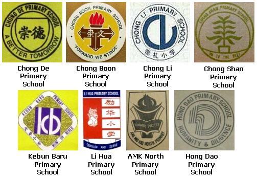 ang mo kio vanished primary schools