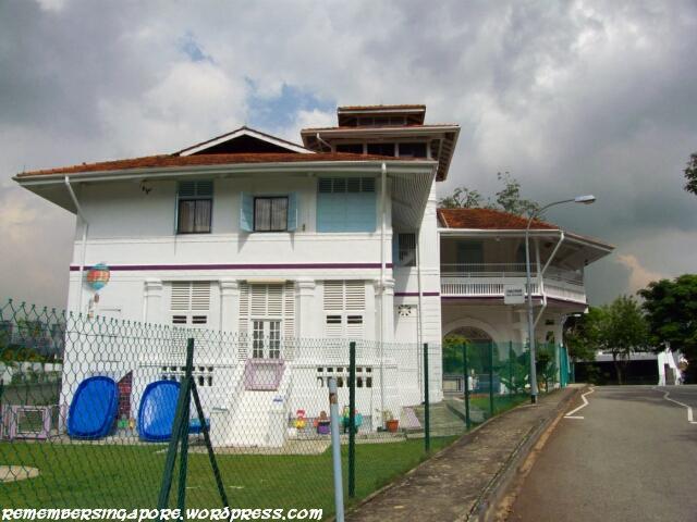 mount sophia tower house
