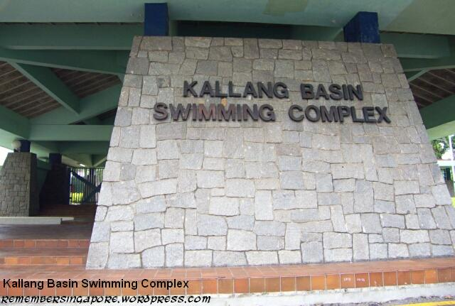 kallang basin swimming complex