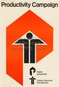 national productivity campaign 1983