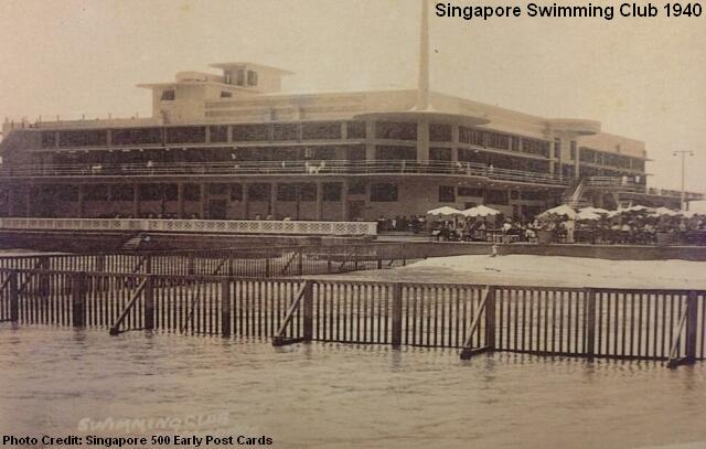 singapore swimming club2 1940