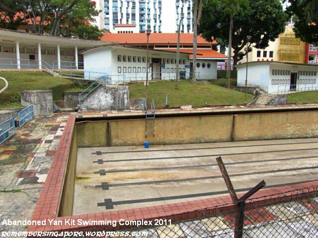 yan kit swimming complex