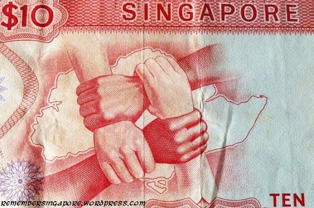 Printing and Minting: The Singapore Dollars and Coins