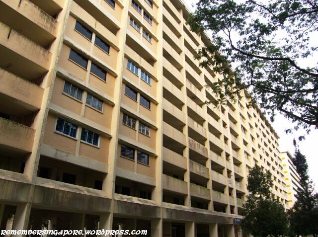 ang mo kio street 21 en bloc flats