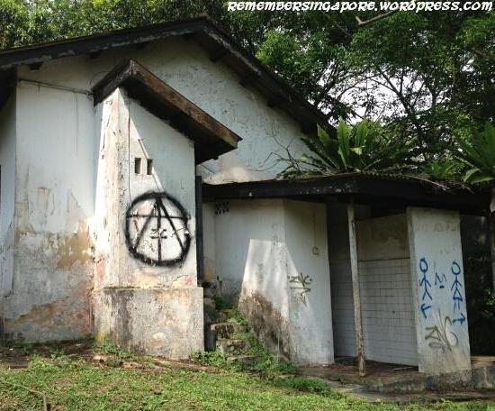 Top Ten Haunted Places In Singapore Remember Singapore - 30 haunting images abandoned shopping malls