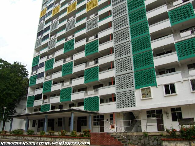havelock road and taman ho swee en bloc flats