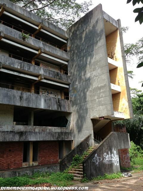 tanglin hill former brunei hostel4