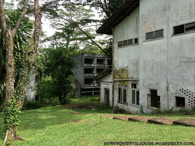 tanglin hill former brunei hostel6