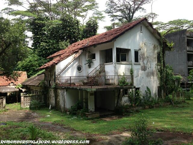 Tanglin Hill Brunei Hostel 3 - interesting places in Singapore