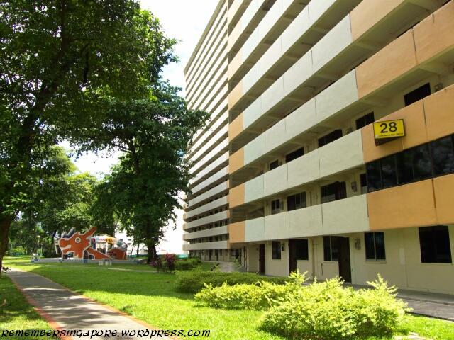toa payoh lorong5-6 flats
