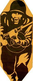 saf rifle range target
