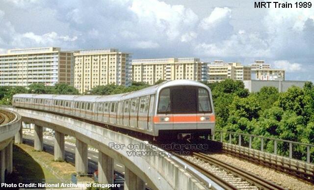 mrt train 1989