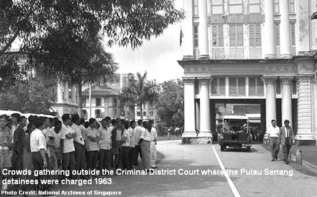 criminal district court 1963