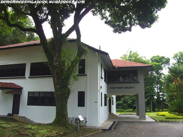 changi fairy point chalet2