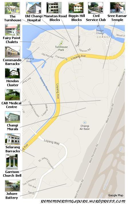 changi heritage tour map v2
