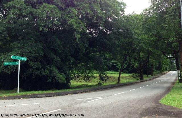 changi village road