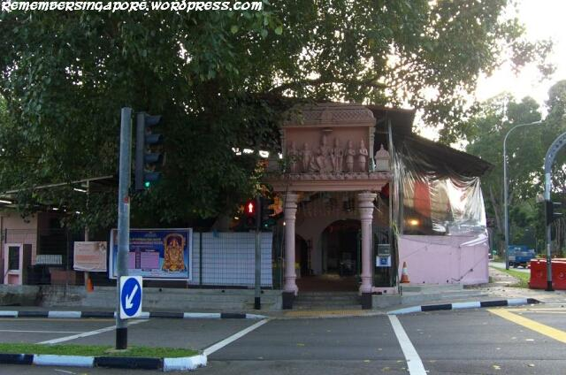 sree ramar temple