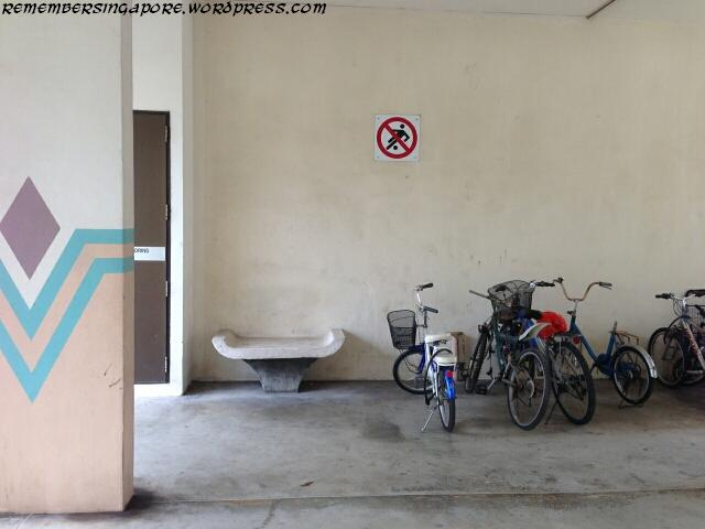 simei hdb void deck