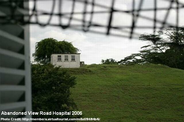 view road hospital3 2006