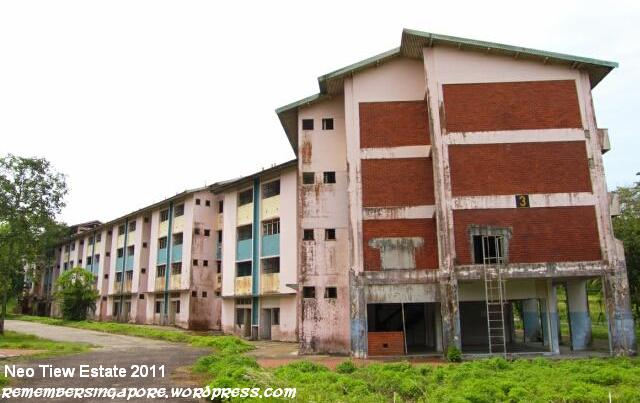 neo tiew abandoned estate