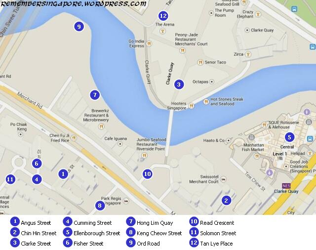 sg road names - clarke quay map v3