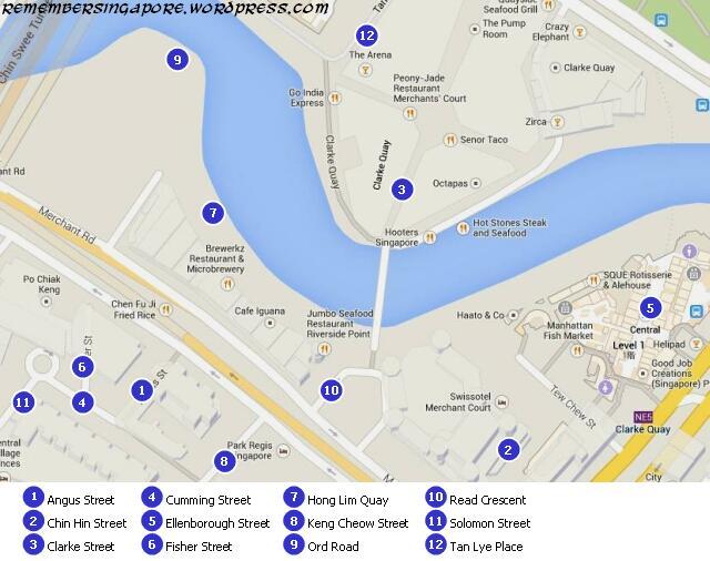 sg road names - clarke quay map v3