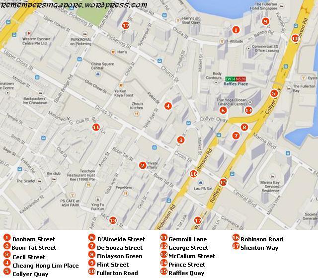 sg road names - raffles place map v2