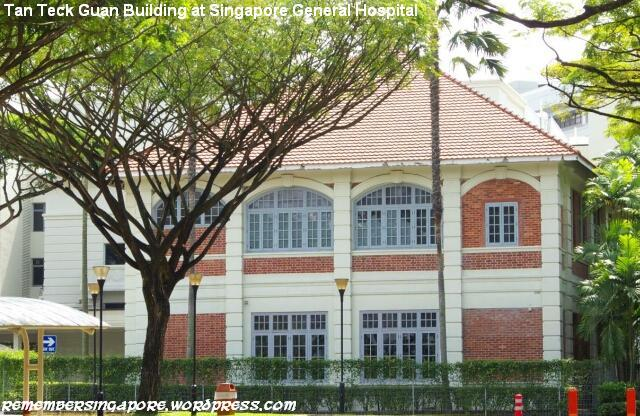 tan teck guan building