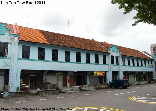 lim tua tow road 2011