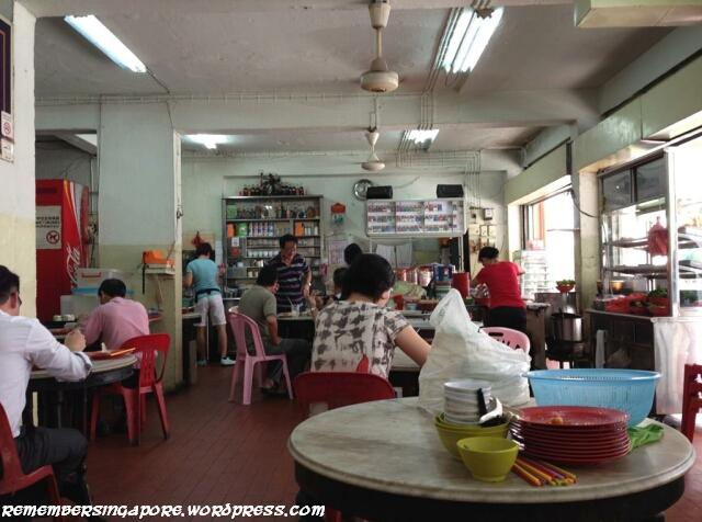 chin hin eating house2 tanglin halt