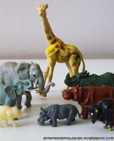 my vintage toys4 80s