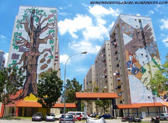 hougang hdb mural3