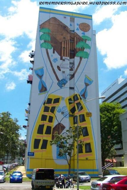 hougang hdb mural5