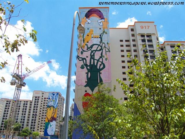 hougang hdb mural7